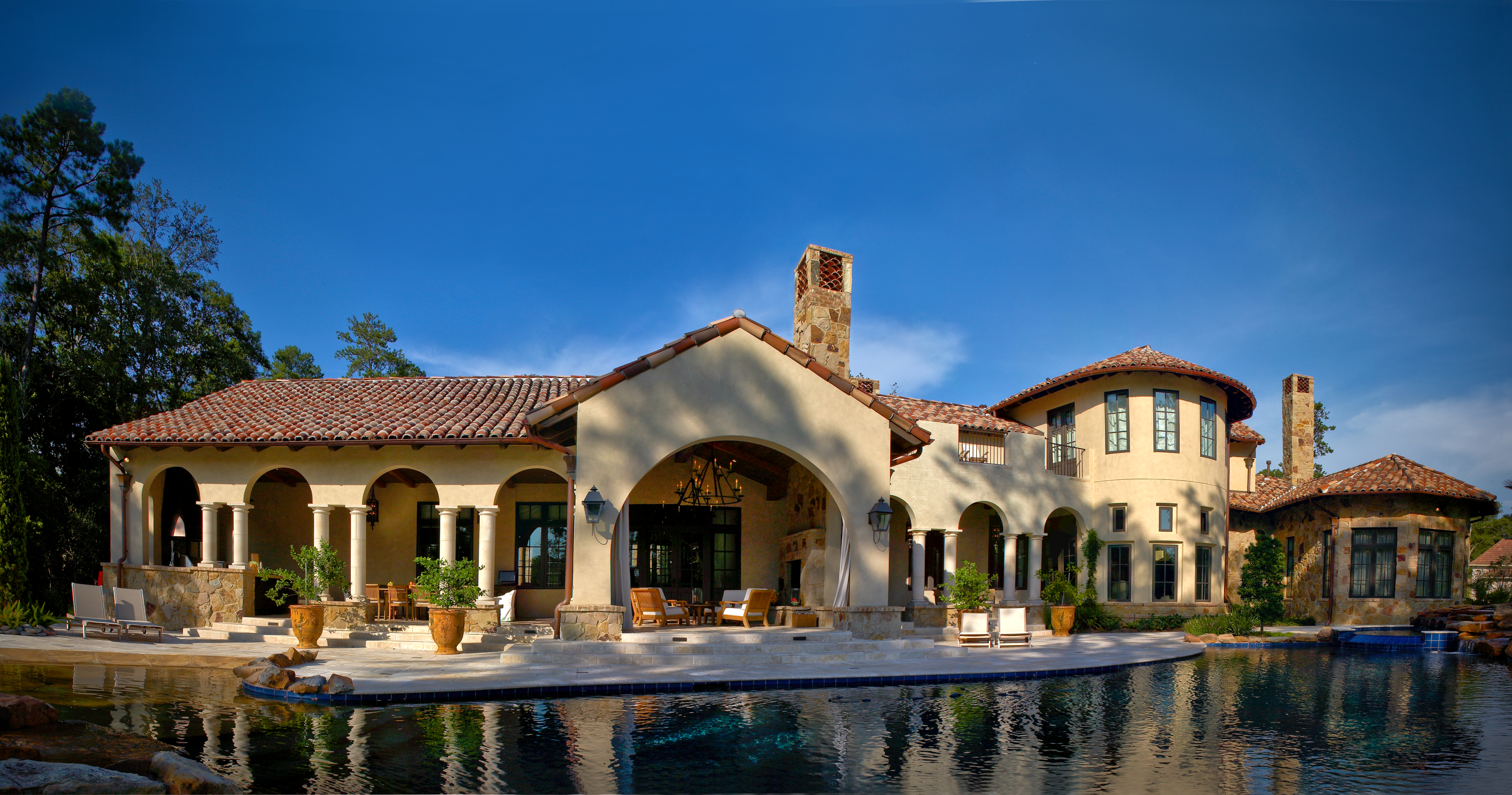 Custom Homes Woodlands Texas Sims Luxury Builders Blog